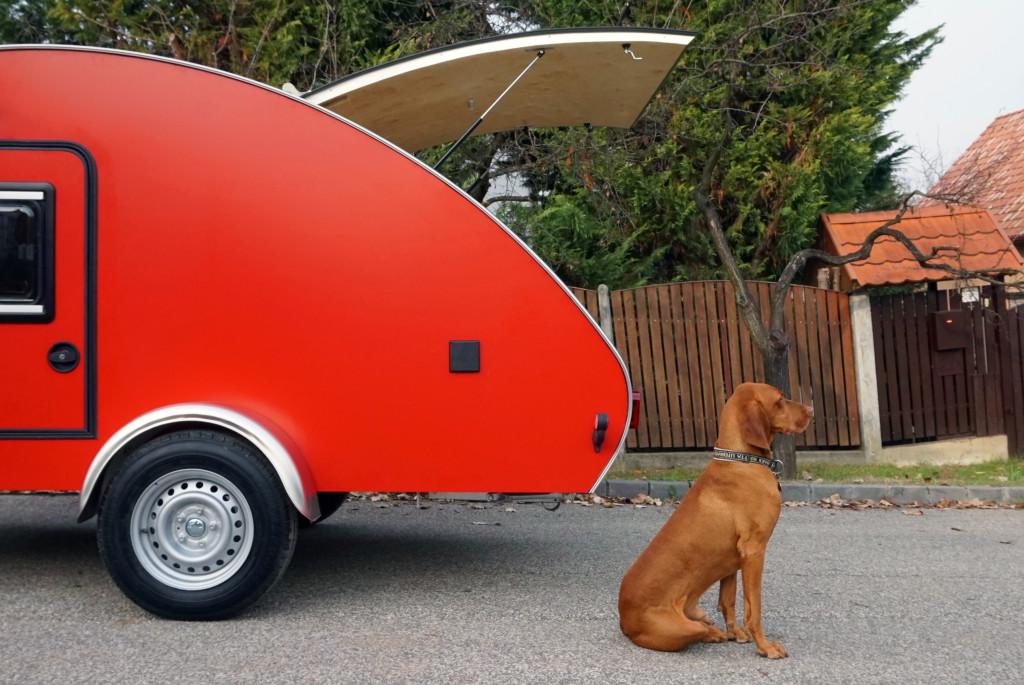 Wohnwagen Mit Außenküche : So baut man einen mini wohnwagen