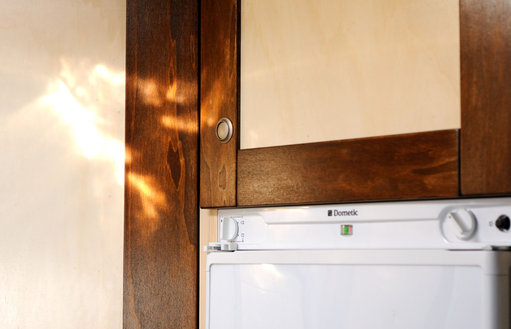 Kühlschrank Nach Aufbau Stehen Lassen : Pick up aufbau wanderer