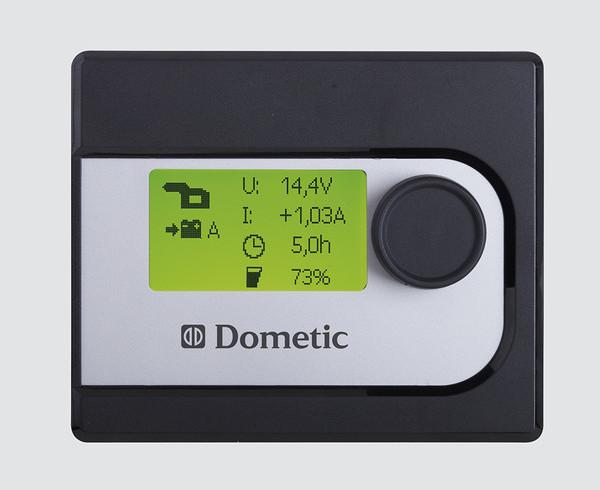 MPC01 akkumulátor vezérlő